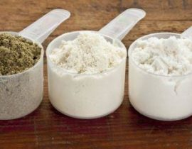 Protein Powders