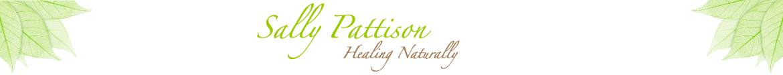 Sally Pattison - Naturopath, Nutritionist, Massage Therapist