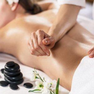 remedial massage bangalow