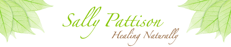 Sally Pattison - Naturopath, Nutritionist, Massage Therapist